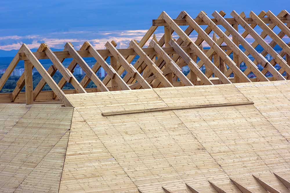 Stay on Top of Roofing Issues