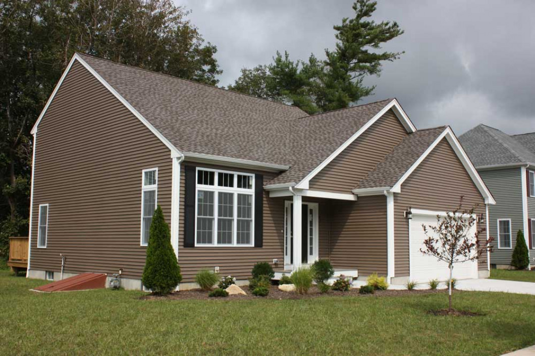 Don't Toss Aside Your Siding Problems